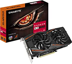 Gigabyte Radeon RX 580 Gaming 4GB Graphic Cards GV-RX580GAMING-4GD