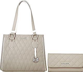 FLYING BERRY Women's Handbag (Set of 2)