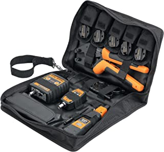 Paladin Tools DataReady® PRO Kit - Analizador de red (254 x 51 x 191