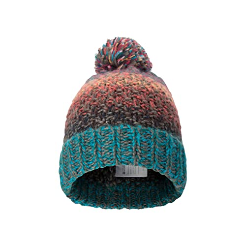 176e82b0d3a54 Mountain Warehouse Multi-Colour Womens Winter Beanie - Soft