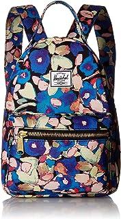 Herschel Supply Co. Nova Mini - Mochila, Floral Pintado, Una Talla