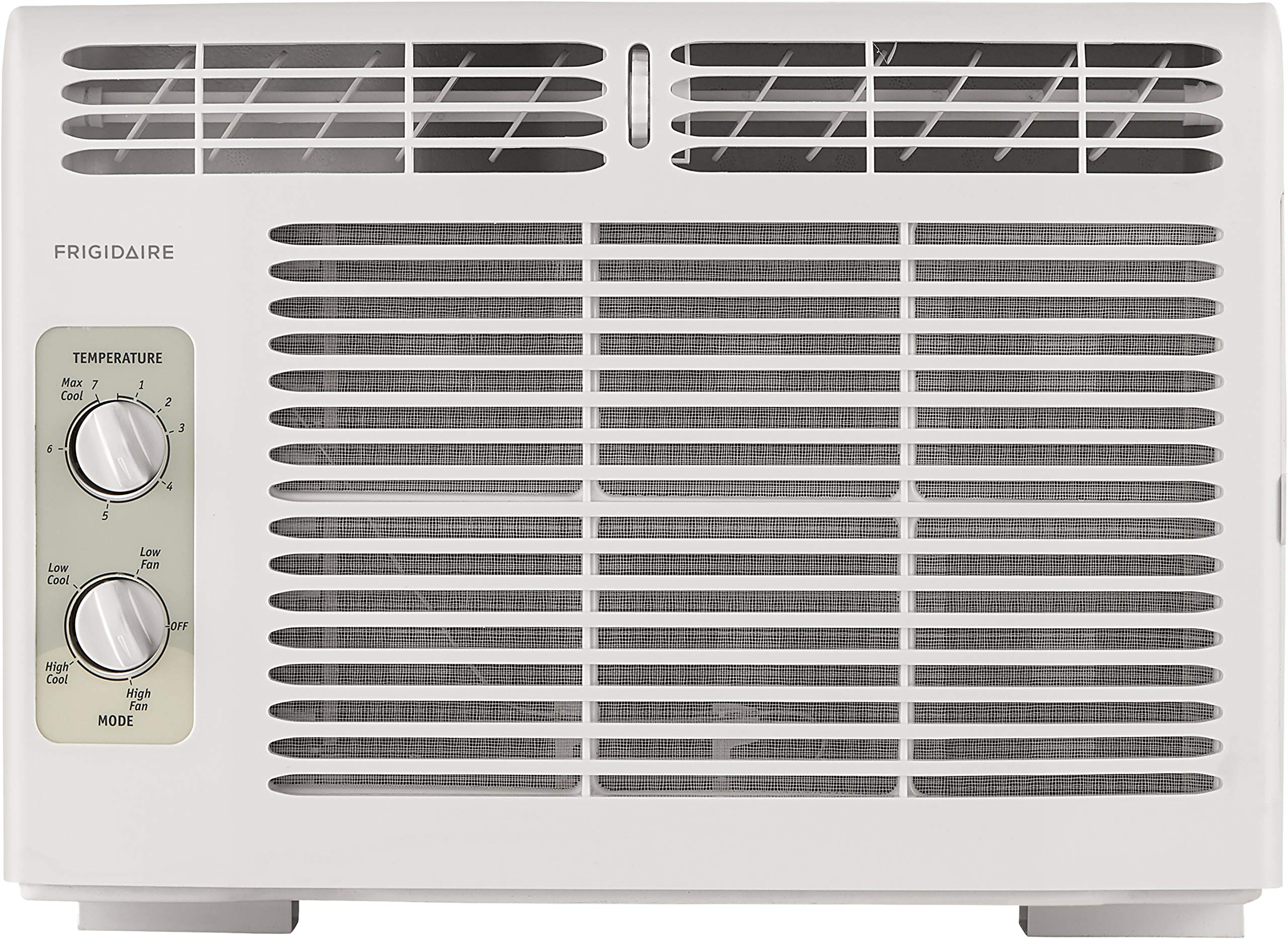 FRIGIDAIRE Window Mounted Mini Compact Conditioner Mechanical