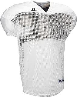 Augusta Sportswear Stock Practice Jersey, White, 3XL