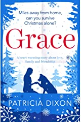 Grace: a heartwarming story about family, love and friendship (Destiny Series Book 4) Kindle Edition