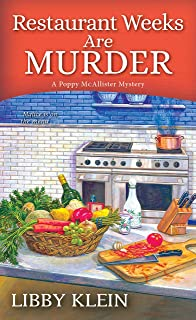 Restaurant Weeks Are Murder (A Poppy McAllister Mystery)