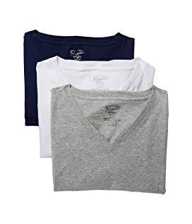 Pack Shirt At Neck V Emporio T Armani 3 qxw7ZySEp