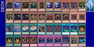yugioh gate guardian deck