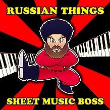 Best russian anthem sheet music Reviews