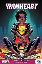 Ironheart: Riri Williams (Invincible Iron Man (2016-2018))