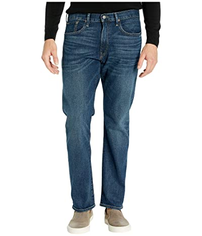 Polo Ralph Lauren Hampton Relaxed Straight Fit Jeans (Rockford Medium) Men