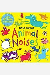 Animal Noises Kindle Edition