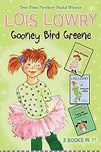Gooney Bird Greene Three Books in One!: (Gooney Bird Greene, Gooney Bird and the Room Mother, Gooney the Fabulous)