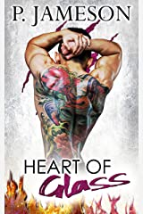 Heart of Glass (Firecats Book 3) Kindle Edition
