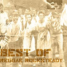 Best Of Reggae Rocksteady Platinum Edition