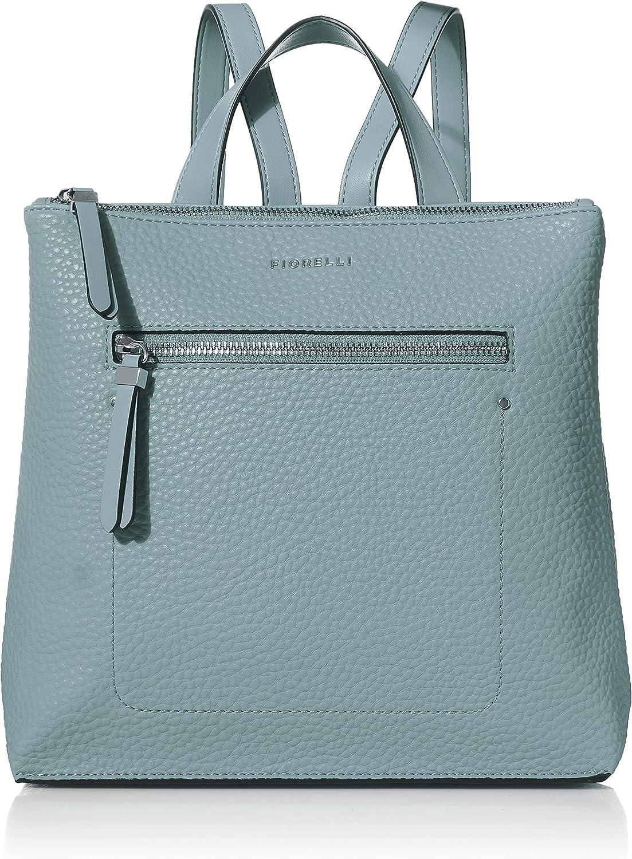 All items free shipping San Jose Mall Fiorelli Finley Mini Glacier Blue Backpack