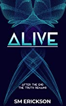 Alive (The Dead Room Trilogy Book 3)