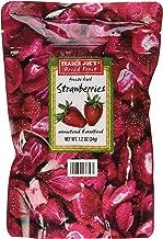 Best trader joe's dried strawberries Reviews