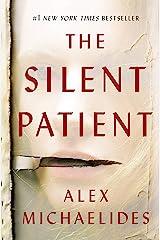 The Silent Patient Kindle Edition