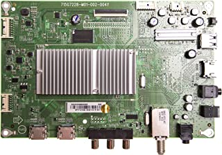TEKBYUS 756TXGCC0QK0040 Main Board for LC-50LB481U