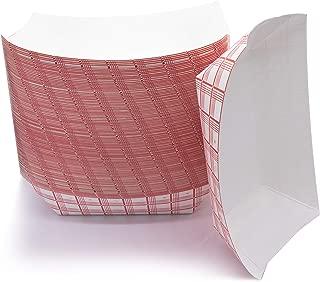 paper serving baskets