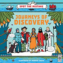 Journeys of Discovery: Spot the Mistake