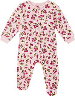 Juicy Couture Baby Girls` Coverall