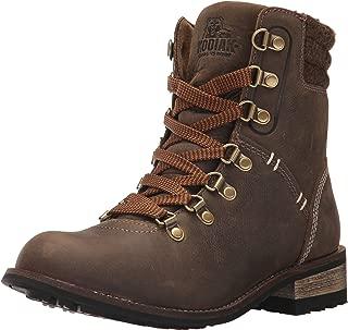 Kodiak Women's Surrey II Hiking Boot, Olive, 6.5 M US