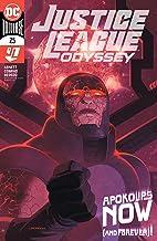 Justice League Odyssey (2018-) #25