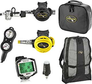 Best regulator and dive computer Reviews