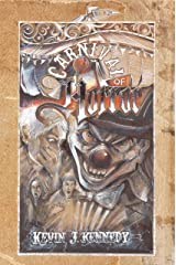 Carnival of Horror: A Carnival Themed Horror Anthology Kindle Edition