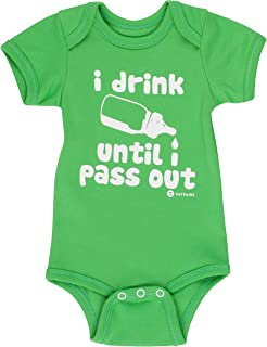 Boutique | Funny I Drink Until I Pass Out NB-12M