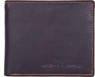 Urban Forest Bruno Leather Wallet for Men