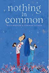 Nothing In Common Kindle Edition