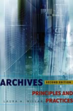 Best archives principles and practices Reviews
