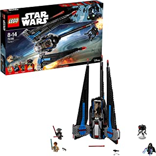 LEGO Star Wars - Tracker I