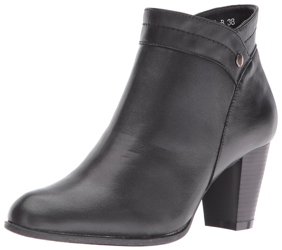 仮説不条理乗算[Spring Step] スプリングステップWomen 's itilia Ankle Bootie