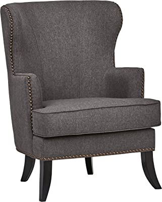 Magnificent Amazon Com Furinno Euro Classic Upholstered Arm Accent Ibusinesslaw Wood Chair Design Ideas Ibusinesslaworg