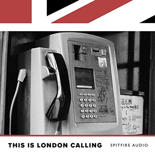 Spitfire Audio: This Is London Calling by Various artists on Amazon