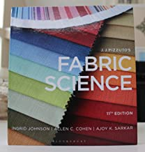 J. J. Pizzuto's Fabric Science