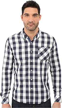 7 Diamonds - Tenfold Long Sleeve Shirt