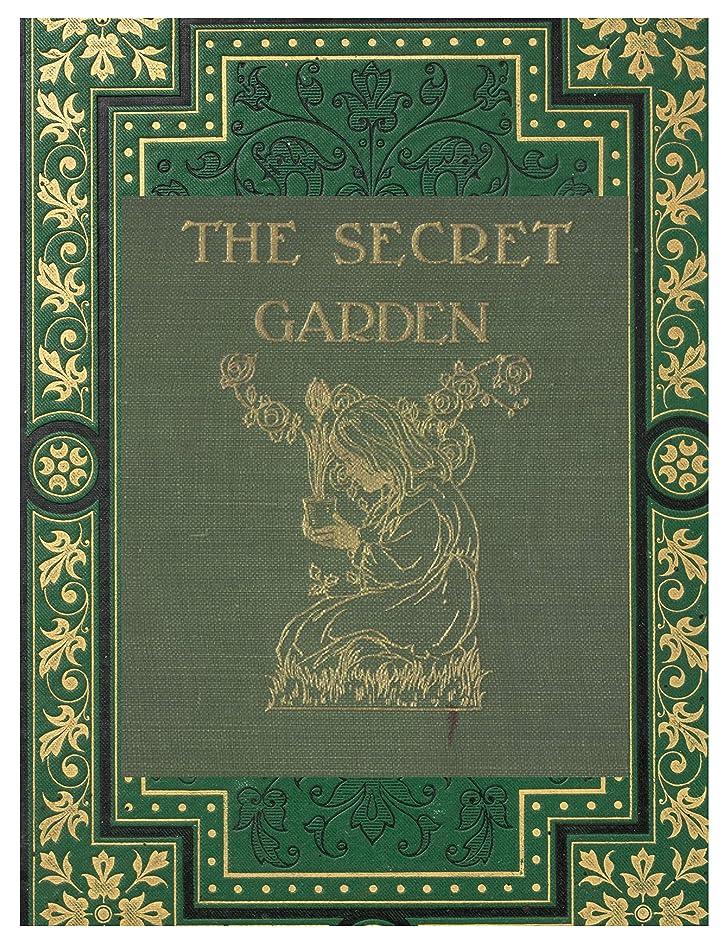 絶望的な穿孔する自発的The secret garden (English Edition)