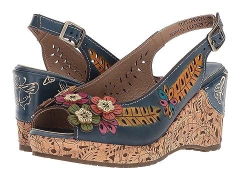 L'Artiste by Spring Step TuttiFrutti Sandals A5ecBWQXF