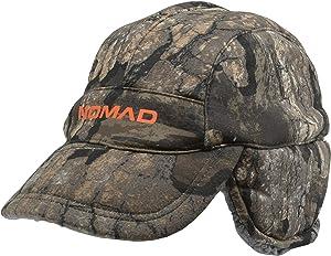 Nomad Men's Harvester Flap Cap, Realtree TimberOSFA
