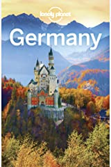 Lonely Planet Germany (Travel Guide) Kindle Edition