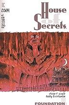 House of Secrets (1996-1998) #1