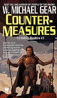 Countermeasures (Forbidden Borders #3)