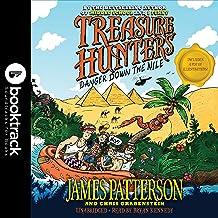 Treasure Hunters: Booktrack Edition