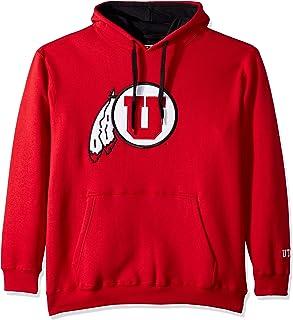 E5 NCAA Mascot بغطاء رأس، يوتا، XL