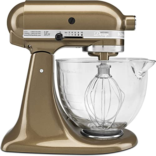 wholesale KitchenAid KSM155GBSR wholesale Stand Mixer, 5 quart, lowest Toffee outlet online sale