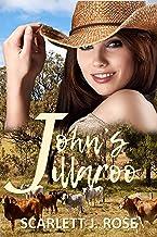 John's Jillaroo